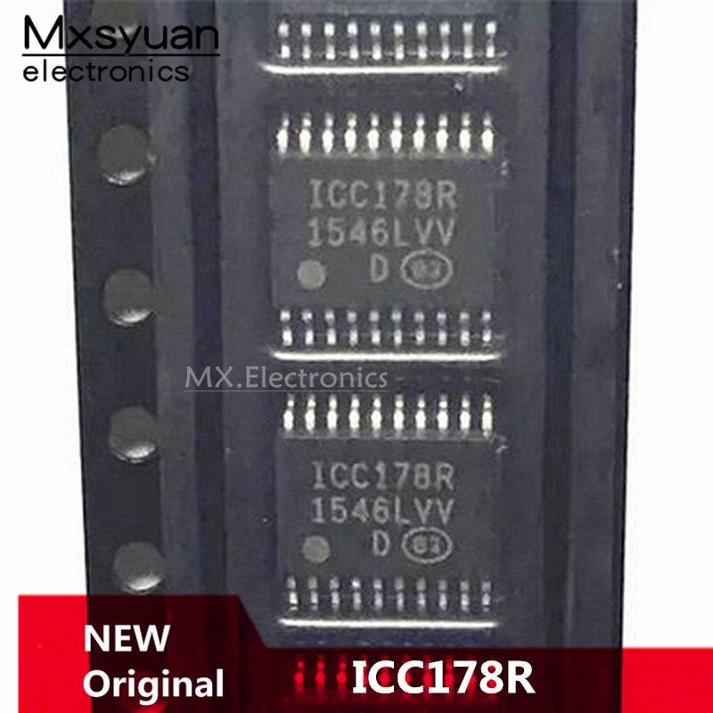 10 ~ 20 штук ICC178R ICC178 TSSOP20 лучшего качества