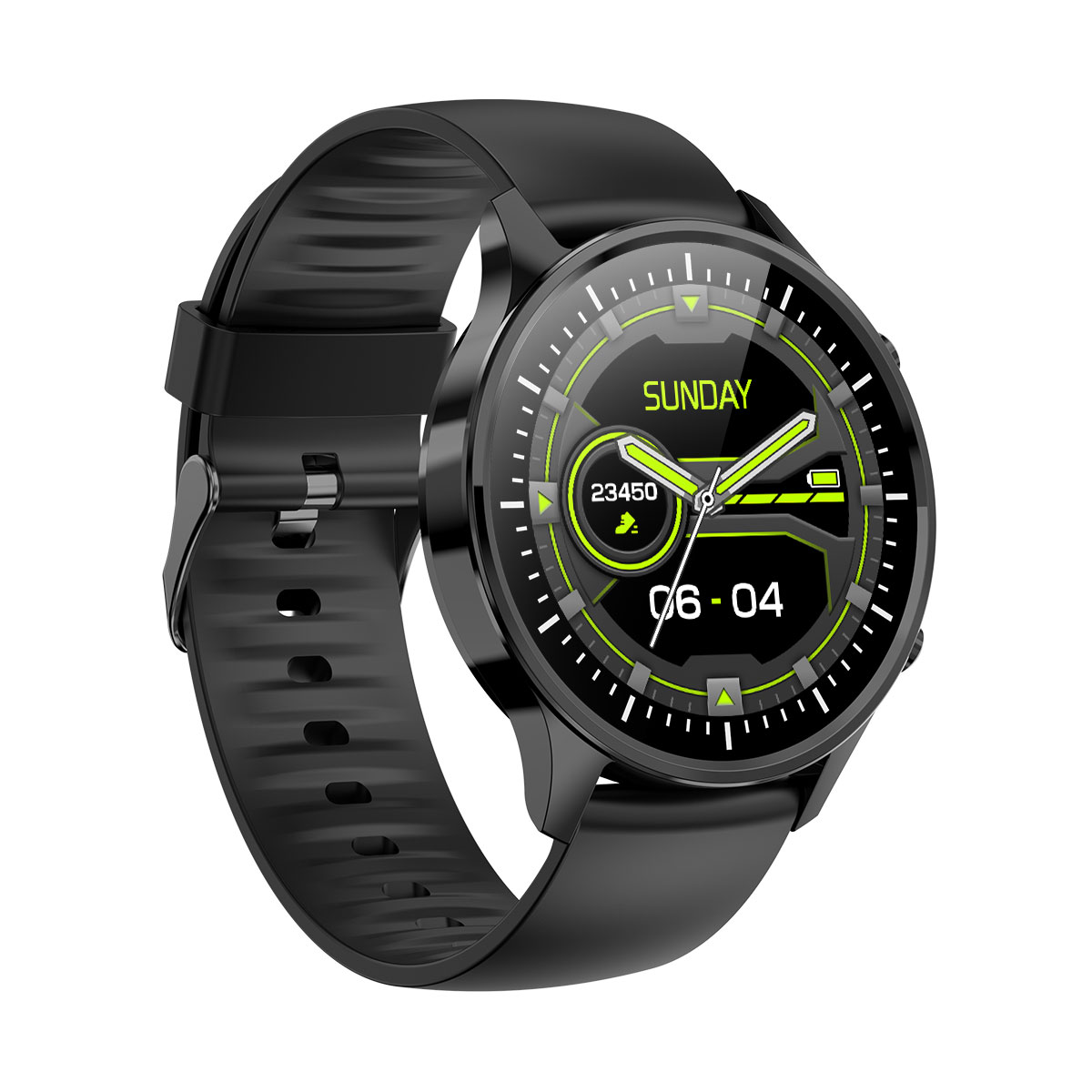 IP68 Smart Watch men Waterproof Fitness sports women's watches Heart Rate Monitor Touch disc Smartwatch for iphone xiaomi