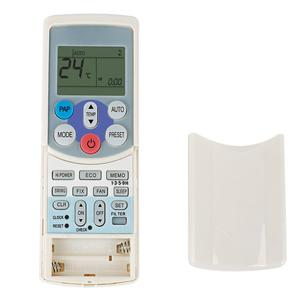 Image 3 - Controle remoto adequado para toshiba condicionador de ar condicionado WC H01EE WH H01EE WC H04JE WH H04JE WH H05JE WH H06JE ktdz001