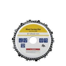 1шт 16/22мм 4/5 дюйма резьба по дереву дисковые и цепные точильщик резьба для использования с 4