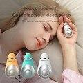 Usb зарядка микротоковая устройство для сна можно держать в руке, Давление прибор для снятия боли быстрого сна гипноз инструмент массажер