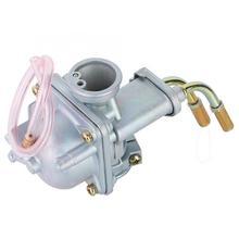 Карбюратор замена аксессуар подходит для PW50 y-зингер YT60L YT60-Zinger карбюратор двигателя карбюратора