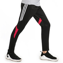 Summer Sweatpants Mens Leggings Joggers Compression Pants Men Fitness Quick-dry Skinny  Male Bodybuilding Trousers