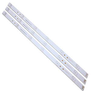 "Image 1 - 100% חדש 59cm LED תאורה אחורית 6 מנורת עבור LG 32 ""טלוויזיה 32MB25VQ 6916l 1974A 1975A 1981A lv320DUE 32LF5800 32LB5610 innotek drt 3.0 32"