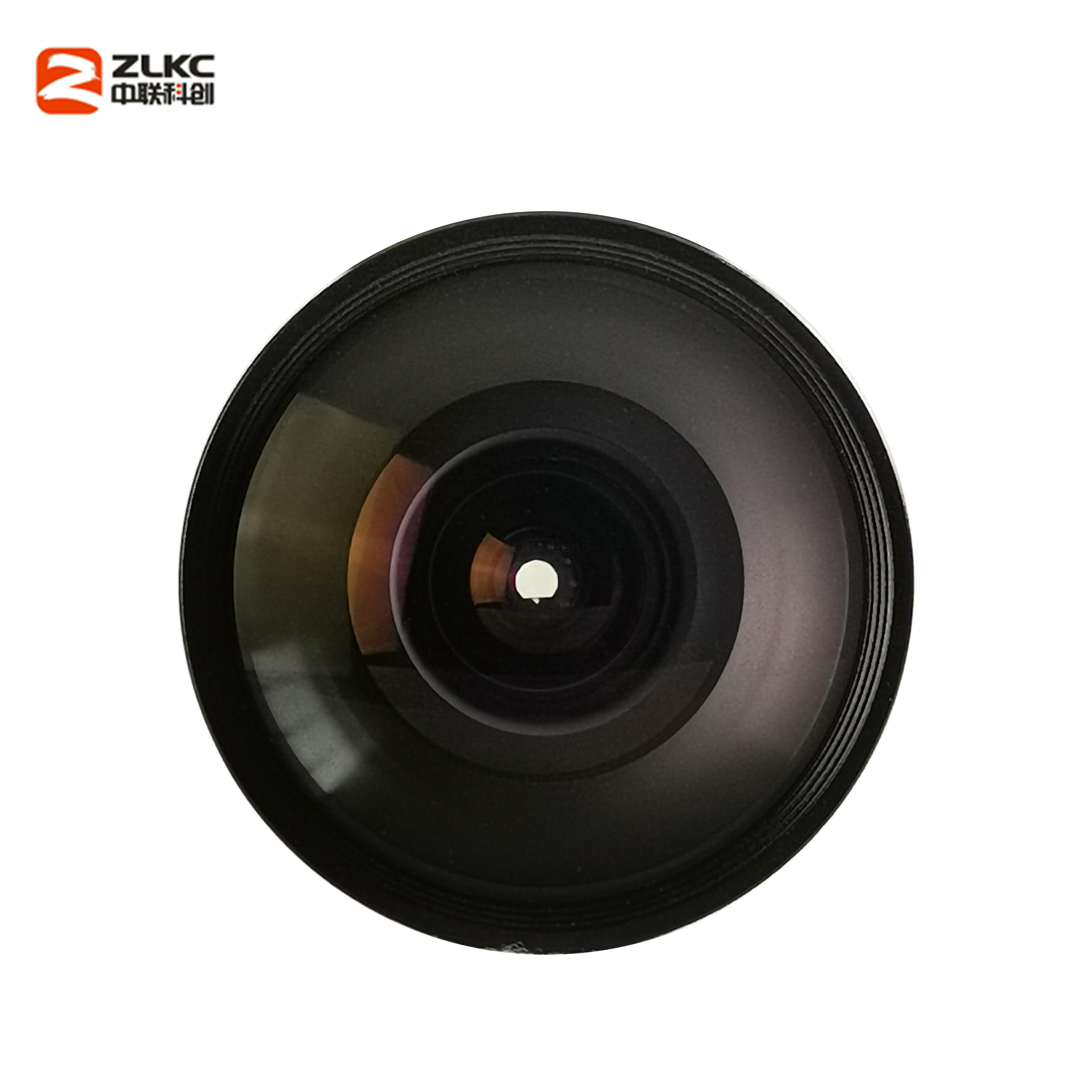 Image 5 - New Model 8mm Machine Vision Fixed Focal Camera Lens 5Megapixel HD CCTV Lens 1 Inch F1.4 Manual Iris C Mount Low Distortion Lens-in CCTV Parts from Security & Protection