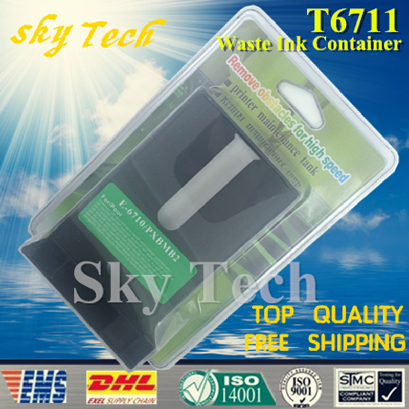Good quality and cheap t6711 maintenance box in Store Xprice