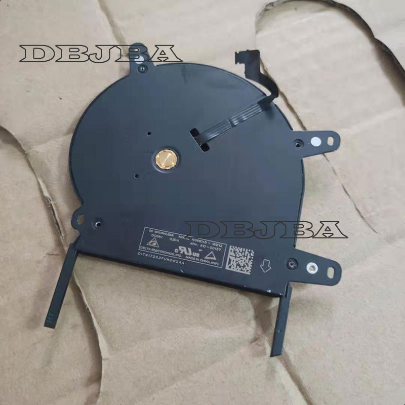 CPU Fan For Apple Macbook Pro 13 A1708 2016 2017 ND55C15-16B12 610-00137 image