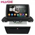 Klyde 9 ips 4G wifi Android 9,0 Восьмиядерный 4 Гб ОЗУ + 64 Гб ПЗУ + DSP + Canbus автомобильный dvd плеер радио для Mazda 3 Axela 2013 2018