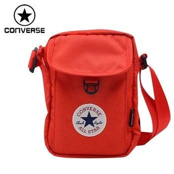 Original New Arrival  Converse CrossBody2 Unisex Handbags Sports Bags