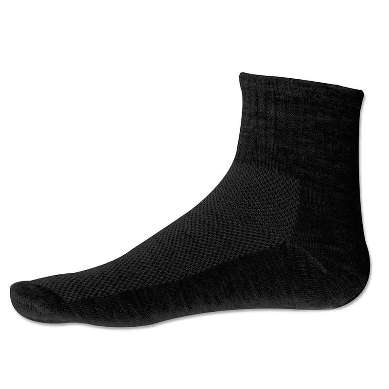 20 Pairs Mens Casual sports work Warm Grey Socks Winter Cotton Rich Size 6-11