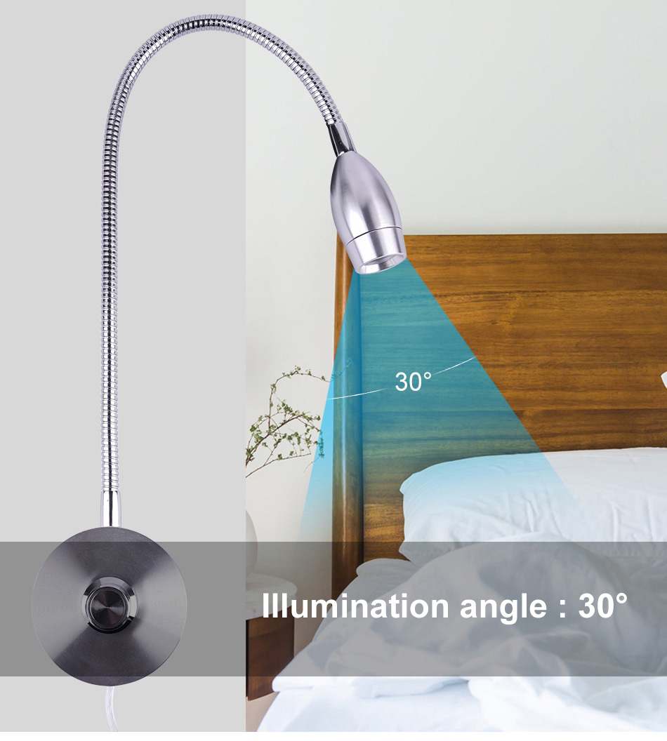 Dimmable Wall Best Reading Lamp For Eyes Best Children's Lighting & Home Decor Online Store