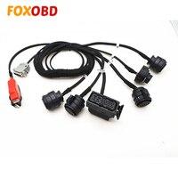 OBD2 Kabel Für VAG Getriebe Adapter kabel Lesen und Schreiben arbeit mit KTM