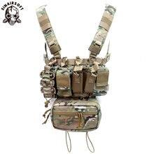 Открытый usmc Пейнтбол охотничья одежда страйкбол тактический