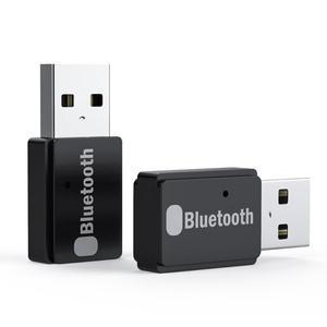 Image 5 - Ampiamente Compatibile Bluetooth 5.0 Trasmettitore Ricevitore Wireless Audio Adapter Dongle Home Theater Essenziale di Pezzi di Ricambio per PC