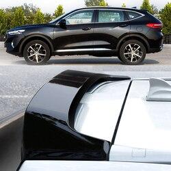 Lsrtw2017 Auto Staart Vleugel Spoiler Versieringen Voor Haval F7 F7x 2019 2020 Decoratieve Interieur Accessoires Mouldings
