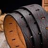 belt male leather belt men strap male genuine leather luxury pin buckle belts for men belt Cummerbunds ceinture homme Fashion & Designs Men's Belt Men's Fashion