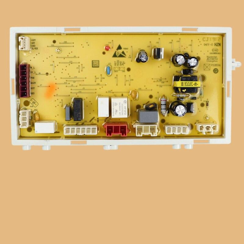 100% New Washing Machine Board For Xqg60-b1281 XQG60-B1081 XQG60-BS1086 XQG60-BS1086AM Power Supply Board