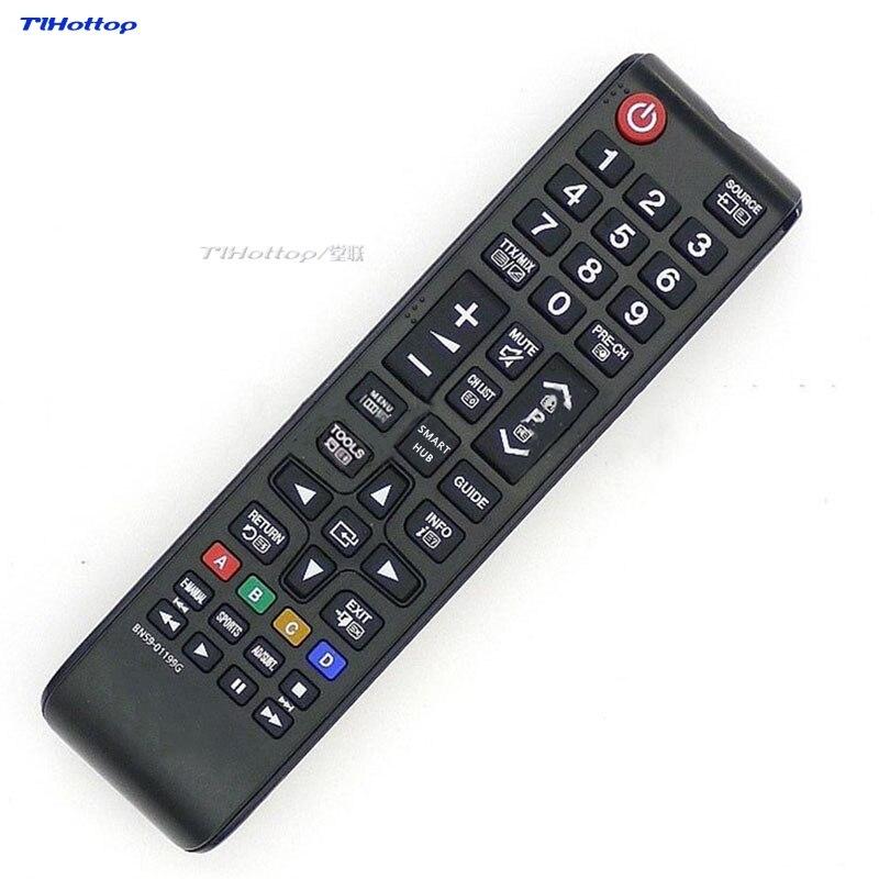TV uzaktan kumanda bn59-01199g tm240a evrensel ue32j5505a 48j5200