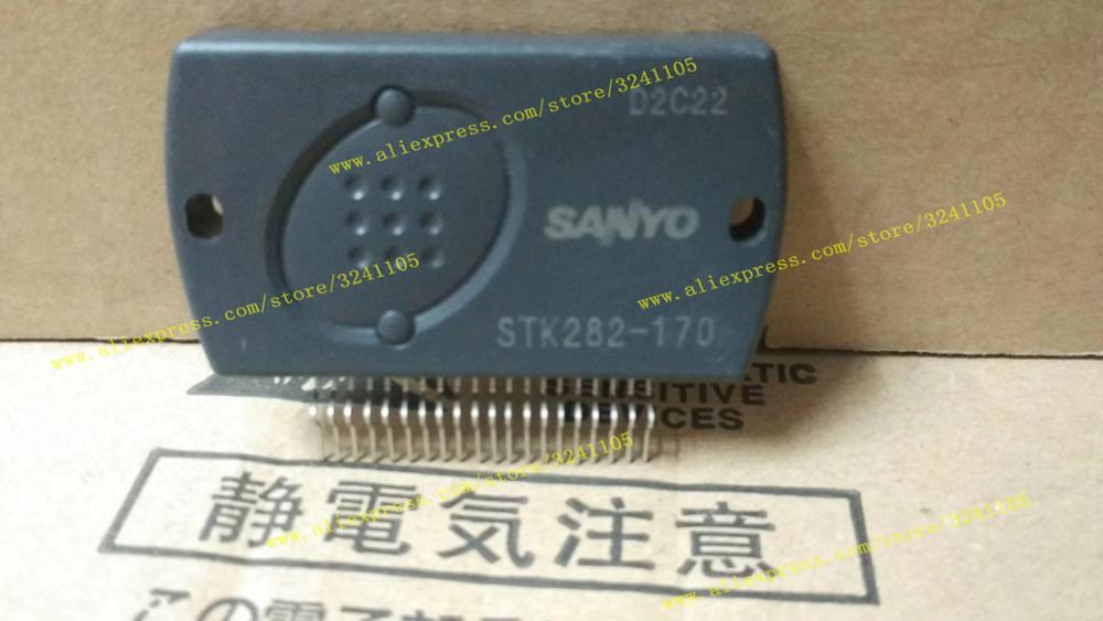 Free Shipping NEW  STK282-170 MODULE