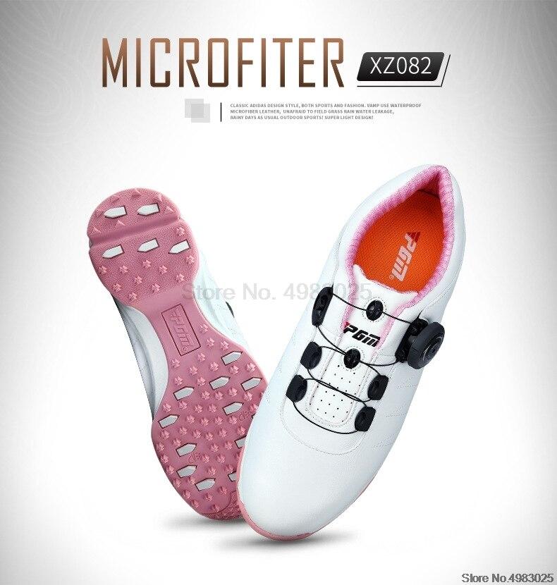 Mulher pgm à prova dwaterproof água sapatos