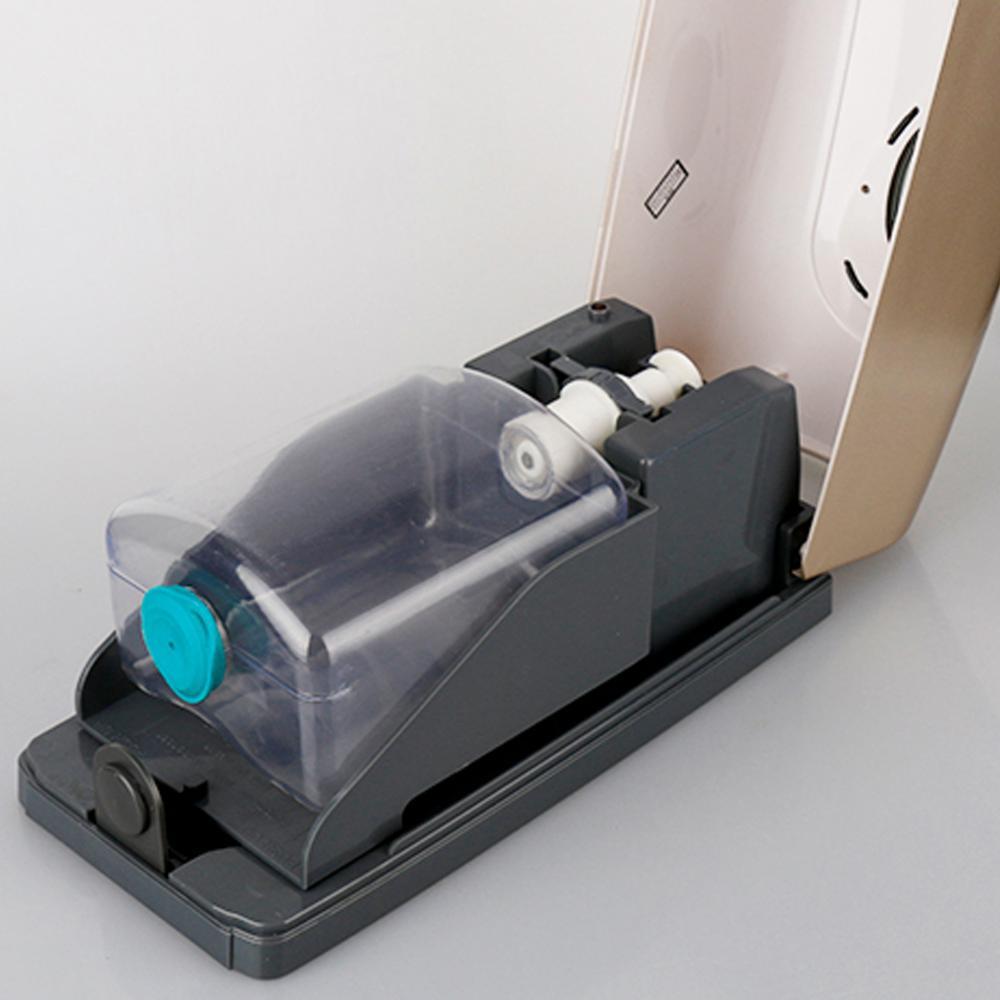1000ml Automatische Schuim Zeepdispenser Hand Gratis Touchless Sanitizer Badkamer Dispenser Smart Sensor Zeepdispenser voor Keuken - 5