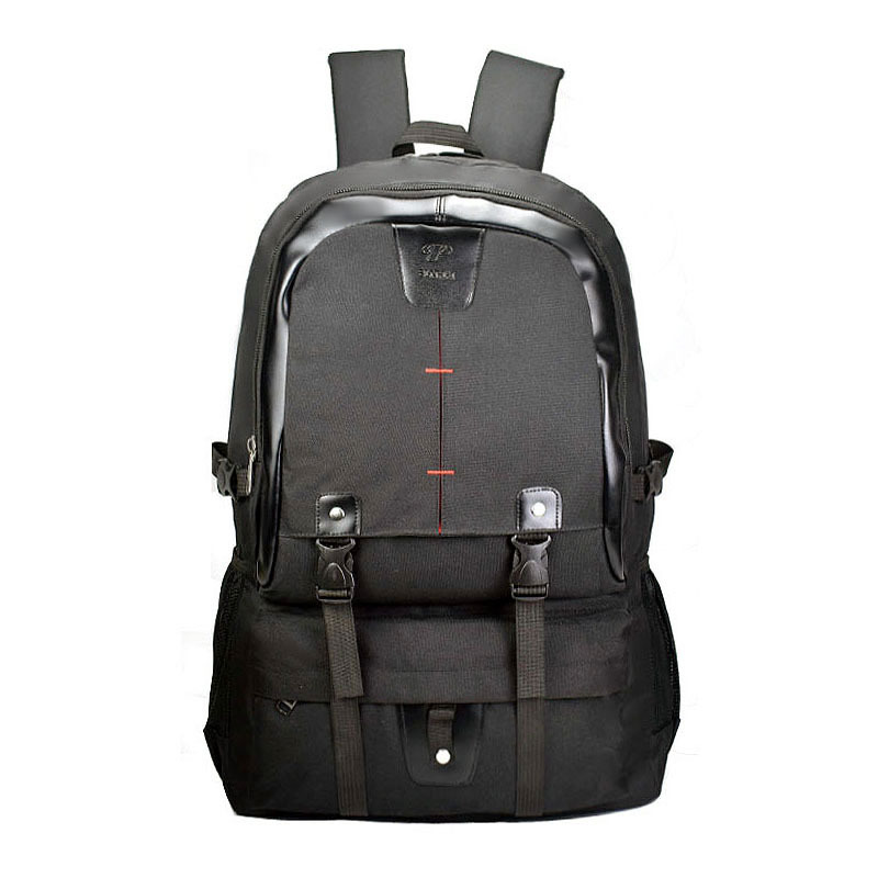 Large Capacity Outdoor Hiking Bag Camouflage Matching Color Students Laptop Backpack Waterproof