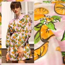 Tissu crêpe De Chine en soie, drapage mat, élégant et magnifique, pour chemise douce, vêtements pour femmes, Organza