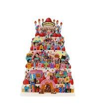 Высококачественная 3d открытка на день рождения Миниатюрный