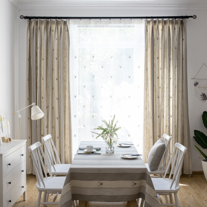 check MRP of striped curtains