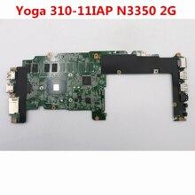 CPU Lenovo Laptop Motherboard Ideapad for Yoga 310-11iap/Flex/4-1130 5B20M36358