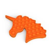 J - Orange