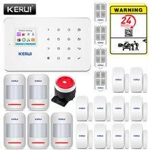 Motion Alarm KERUI Detector