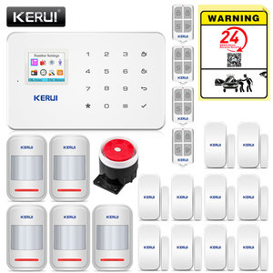 KERUI G18 Wireless Home GSM Se