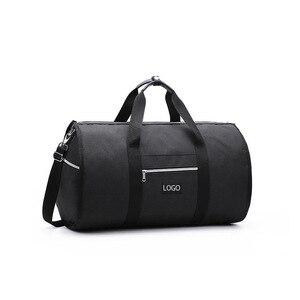 Image 5 - Nouveau sac de voyage portable sac de sport et de loisirs sac à dos de ville sac de rangement grande capacité sac de rangement