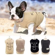 Ropa de invierno para perros pequeños cachorro gato ropa de abrigo acolchado mascota chaqueta perro mascota chaleco ropa para Chihuahua Yorkshire
