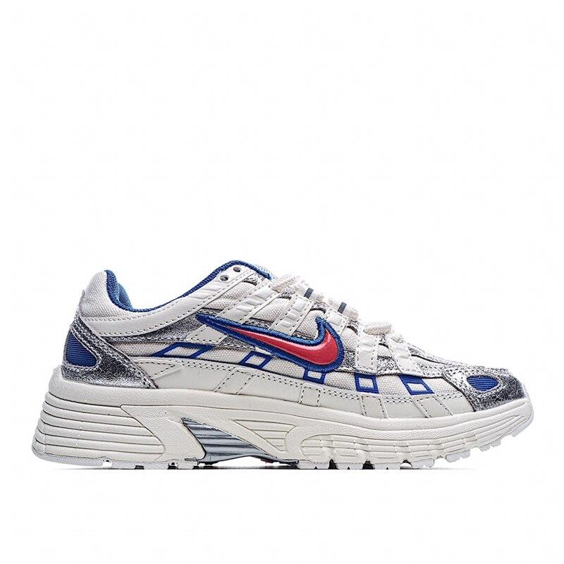 Originale Nike P-6000 retro vecchio stile di sport comode scarpe da corsa degli uomini di formato 40-45 CJ7789-162 2