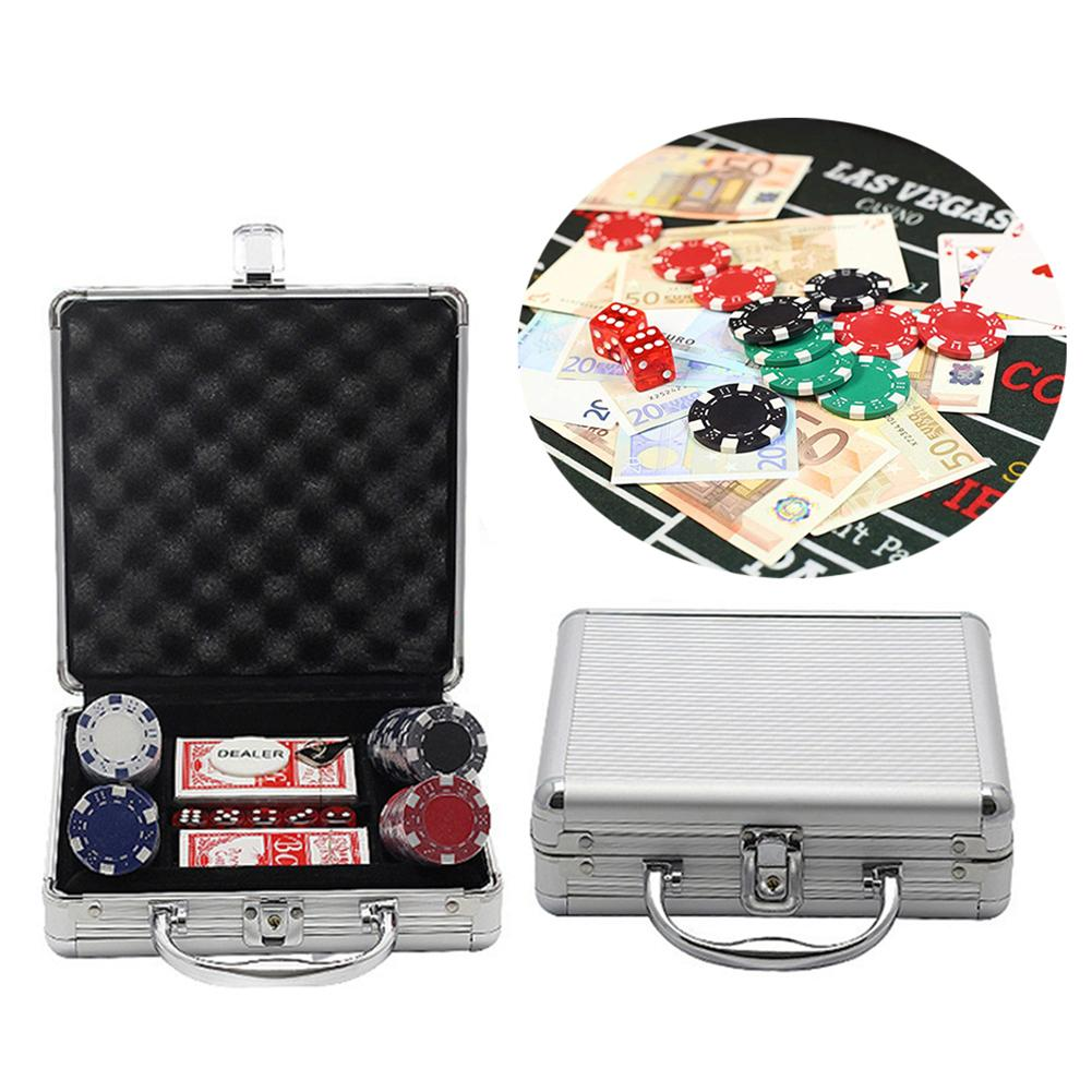 100pcs-font-b-poker-b-font-chips-set-gambling-chips-with-aluminum-case-playing-game-accessories