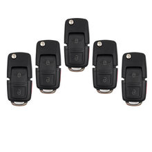 5 pçs/lote original keydiy kd b series B01-2 + 1 controle remoto universal para kd900 KD-X2 mini kd para gerar novo controle remoto