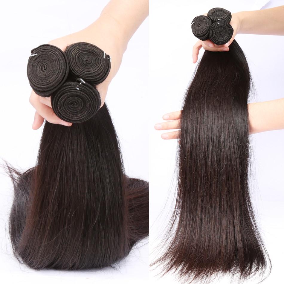 Extensão de cabelo, poker face malásia cabelo