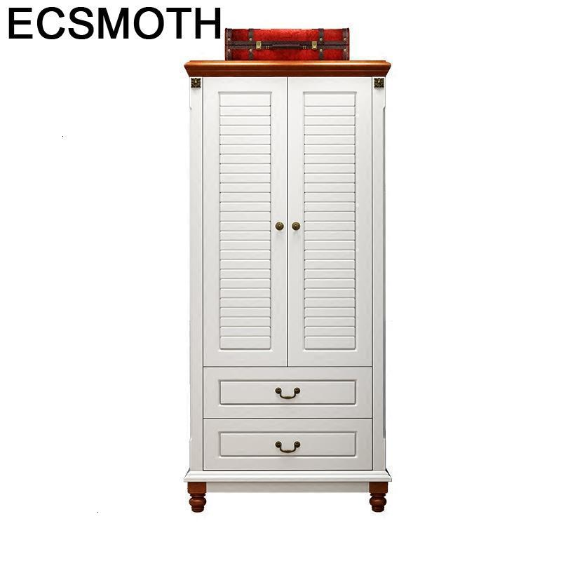 Cabinet Chambre Giyim Madera Lemari Pakaian Wood Mobilya Quarto Gardrop Bedroom Furniture Closet Mueble De Dormitorio Wardrobe