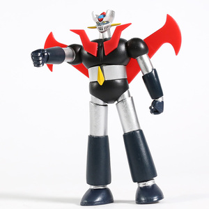 Image 5 - Mazin Go! Mazinger Z with Jet Scrander Die Cast Action Figure Colletcitble Model Toy