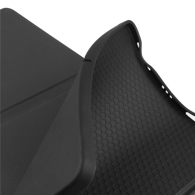Pencil-Holder Fold-Stand with Fundas Apple Tablet-Case for Air4-Cover A2072-Shell iPad