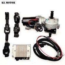 Z8 EPS elektrische servolenkung assy EPS CONTROLLER ANZUG FÜR CF moto CF800/CF800 ZFORCE teile ATV UTV TEIL 7000-103000