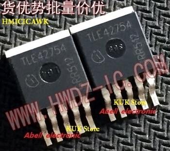 HMICICAWK TLE42754 TLE42754G D2PAK Original NEW 50PCS/LOT