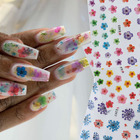 Dried Flower Nails 3...