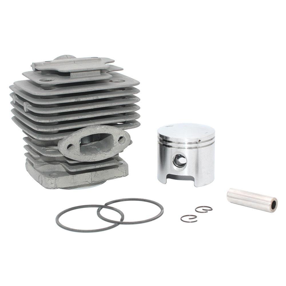 SRM SRM 350ES Piston 340 A130000600 Echo A130000601 For SRM Cylinder P021007410 Brushcutter 3400 SRM 3605U Kit
