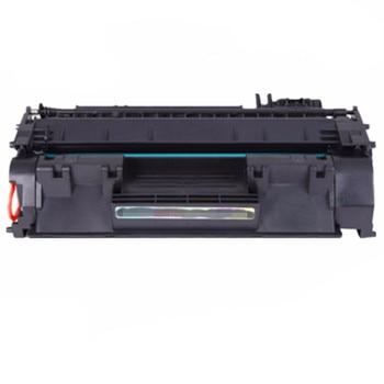 CE255A 255A 255 55A kompatibel toner patrone für P3010 3010 P3015 3015 P3016 3016 für canon LBP6750DN 6750 drucker-in Toner-Patronen aus Computer und Büro bei
