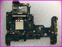 LA 6053P K000103970 fit for Toshiba Satellite L670D L675D laptop motherboard NALAE U01 tested working