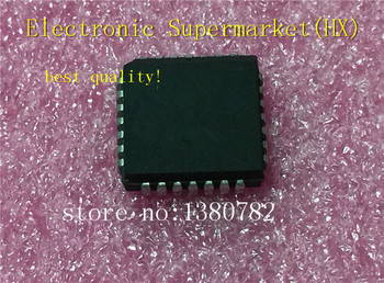 цена на Free Shipping 10pcs/lots AT89C52-24JC AT89C52-20JC AT89C52 PLCC-44 IC In stock!