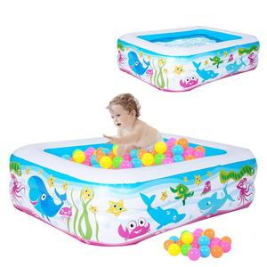 1.2M Baby Inflatable Swimming